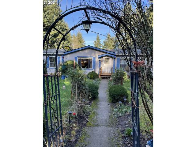 33375 SE Filly Ln, Estacada, OR 97023 (MLS #20427672) :: Next Home Realty Connection