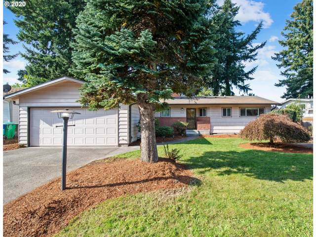 3113 SE 167TH Ave, Portland, OR 97236 (MLS #20427756) :: Stellar Realty Northwest