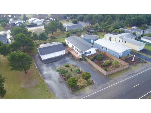 802 Oysterville Rd, Ocean Park, WA 98640 (MLS #20427825) :: Premiere Property Group LLC