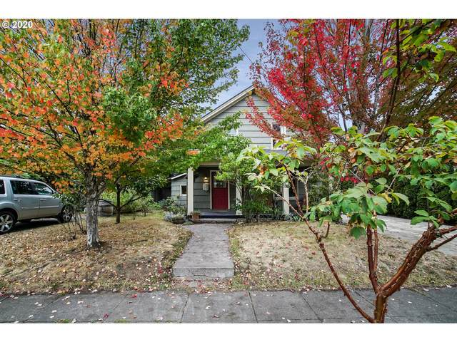 4820 SE 70TH Ave, Portland, OR 97206 (MLS #20427826) :: Coho Realty
