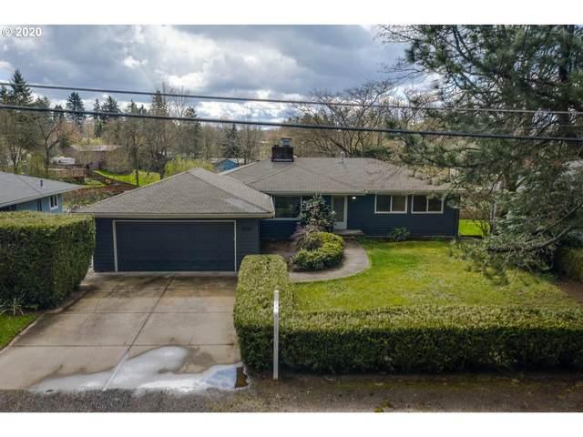 5030 SW Cameron Rd, Portland, OR 97221 (MLS #20427838) :: McKillion Real Estate Group