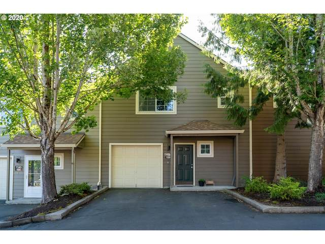 7143 SW Sagert St #106, Tualatin, OR 97062 (MLS #20427996) :: Gustavo Group