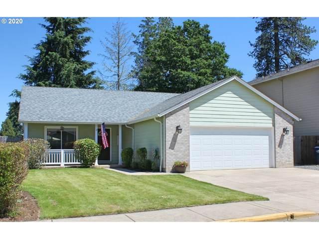 87985 5TH St, Veneta, OR 97487 (MLS #20428132) :: Song Real Estate