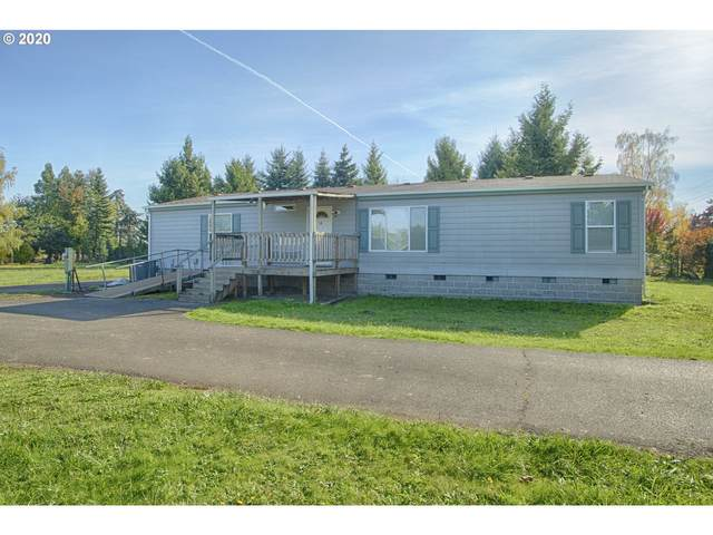 18225 SE Wallace Rd, Dayton, OR 97114 (MLS #20428220) :: Real Tour Property Group