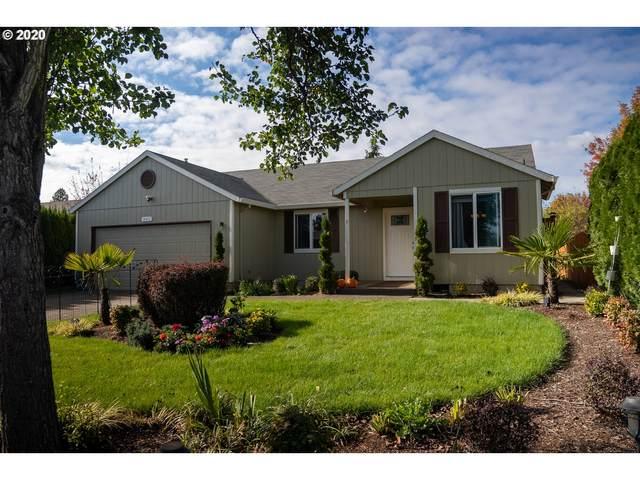 941 Luba St, Woodburn, OR 97071 (MLS #20428294) :: Premiere Property Group LLC