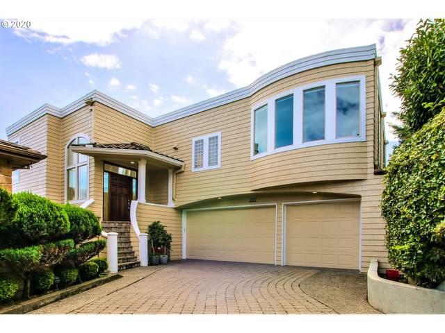 222 SW Florida St, Portland, OR 97219 (MLS #20428305) :: Holdhusen Real Estate Group