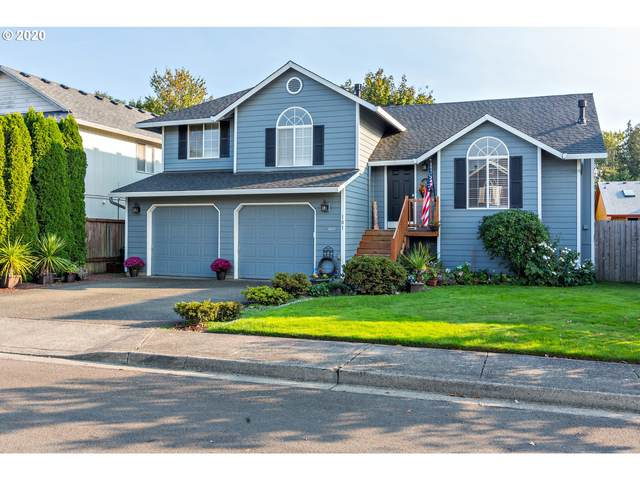 101 NW 147TH St, Vancouver, WA 98685 (MLS #20428357) :: Cano Real Estate