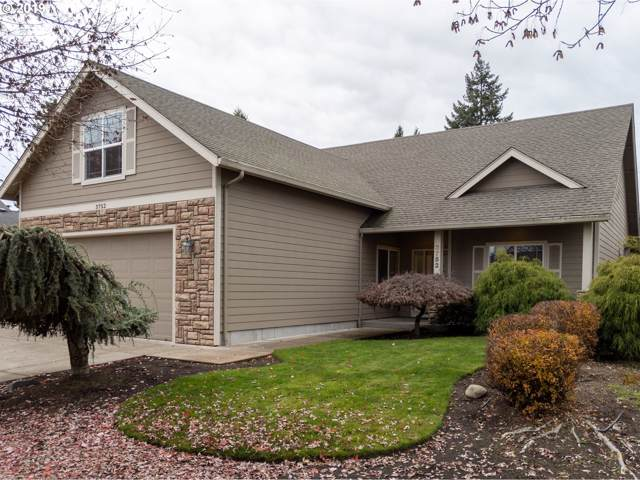 3752 Robbie St, Eugene, OR 97404 (MLS #20428407) :: Song Real Estate