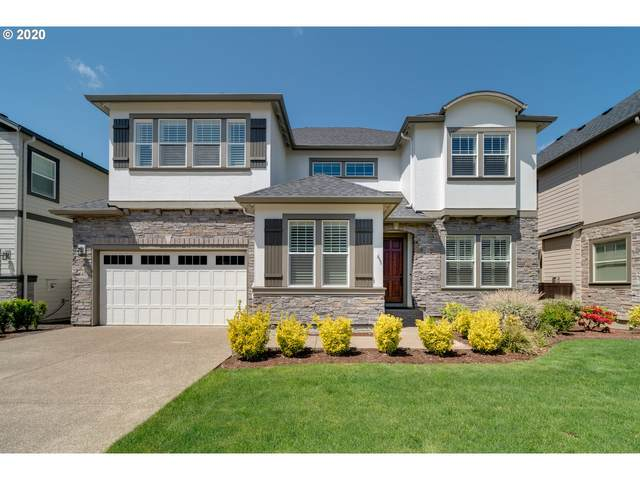 15177 SW 154TH Ave, Tigard, OR 97224 (MLS #20428413) :: Fox Real Estate Group