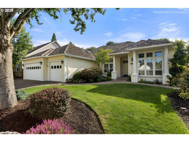 28048 SW Willow Creek Dr, Wilsonville, OR 97070 (MLS #20428468) :: Fox Real Estate Group