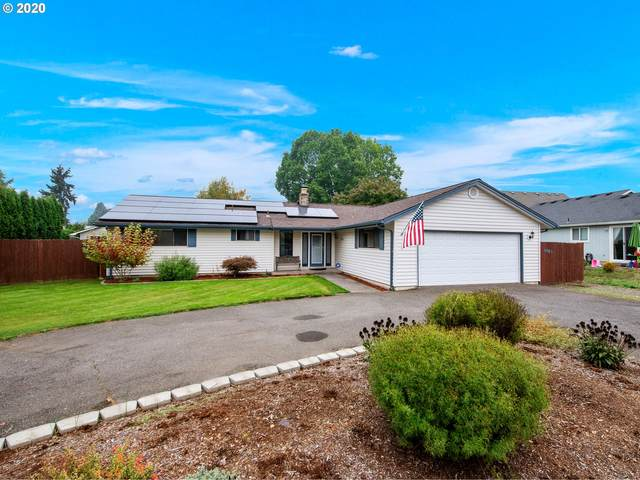 4963 Hayesville Pl NE, Salem, OR 97305 (MLS #20428539) :: Stellar Realty Northwest