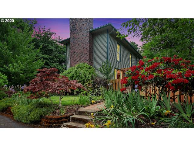 410 N Grant St, Canby, OR 97013 (MLS #20428546) :: Townsend Jarvis Group Real Estate