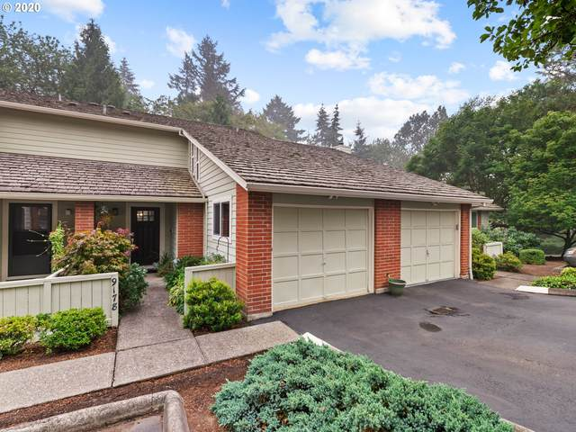 9178 SW Wilshire St, Portland, OR 97225 (MLS #20428620) :: The Liu Group