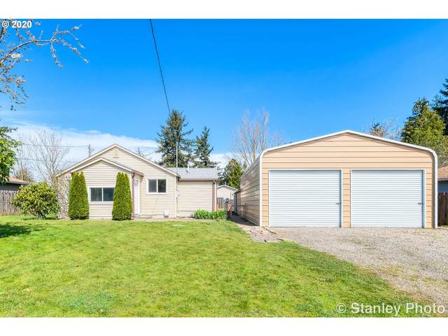 11401 NE Knott St, Portland, OR 97220 (MLS #20428651) :: Next Home Realty Connection