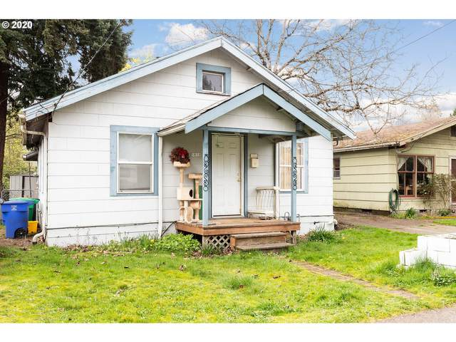 5810 SE Mitchell St, Portland, OR 97206 (MLS #20428728) :: Homehelper Consultants