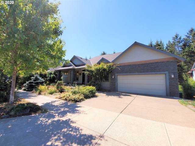 3538 Summit Pointe Ct, Forest Grove, OR 97116 (MLS #20428763) :: Fox Real Estate Group
