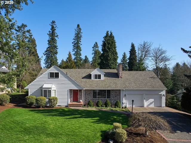 4040 SW 91ST Ct, Portland, OR 97225 (MLS #20428849) :: Holdhusen Real Estate Group