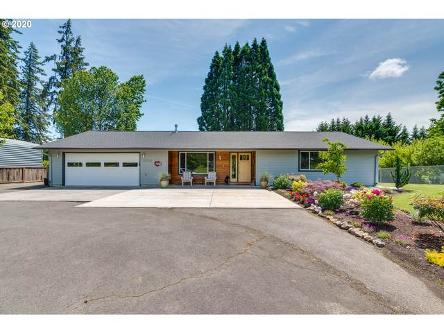57972 Fisher Ln, St. Helens, OR 97051 (MLS #20428920) :: Change Realty