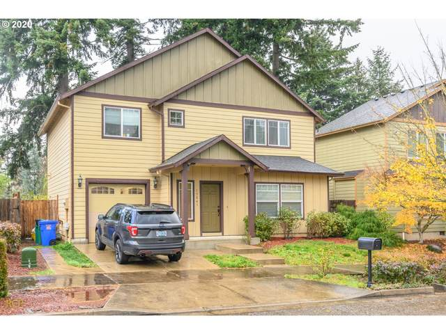 15841 NE Everett Ct, Portland, OR 97230 (MLS #20428970) :: Premiere Property Group LLC