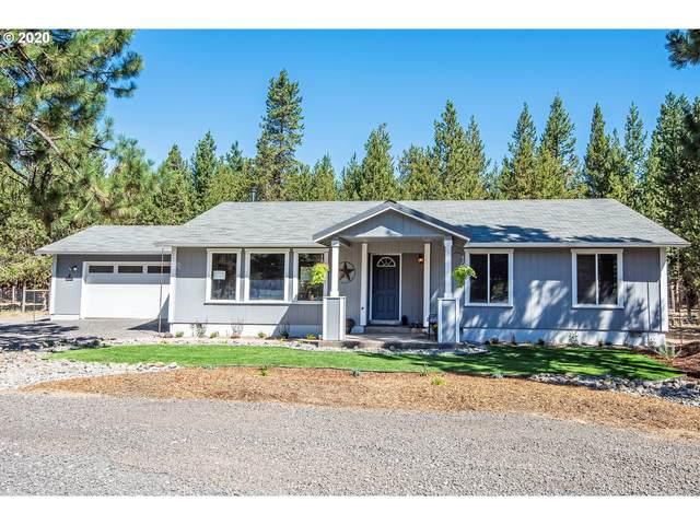 15848 Bushberry Ct, La Pine, OR 97739 (MLS #20429097) :: Beach Loop Realty