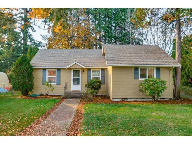 4915 SW 141ST Ave, Beaverton, OR 97005 (MLS #20429137) :: Premiere Property Group LLC