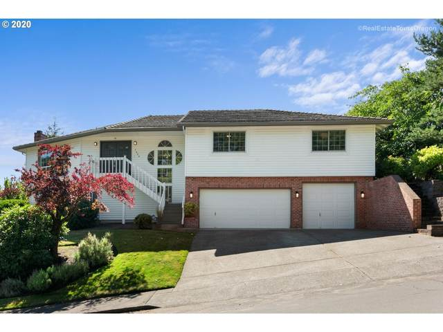 7806 NW 12TH Ave, Vancouver, WA 98665 (MLS #20429191) :: Fox Real Estate Group