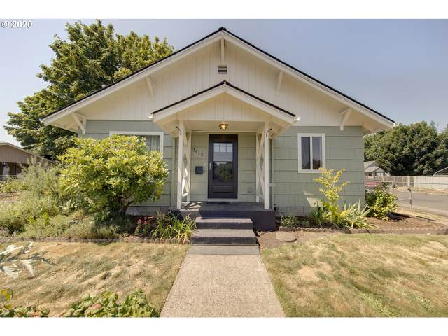 3415 Arbon St, Salem, OR 97301 (MLS #20429225) :: Change Realty