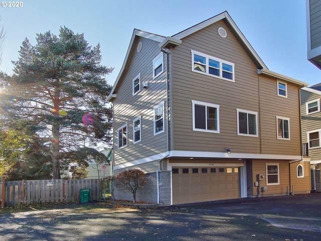 4730 SW Tucker Ave, Beaverton, OR 97005 (MLS #20429248) :: Soul Property Group