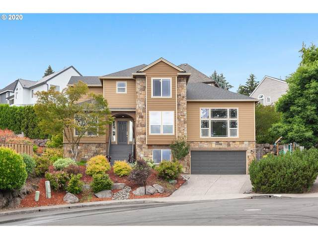 13652 SW Blue Gum Ct, Tigard, OR 97223 (MLS #20429285) :: Cano Real Estate
