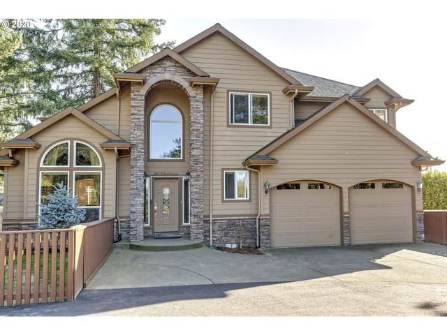 16055 SE Mill St, Portland, OR 97233 (MLS #20429519) :: Premiere Property Group LLC