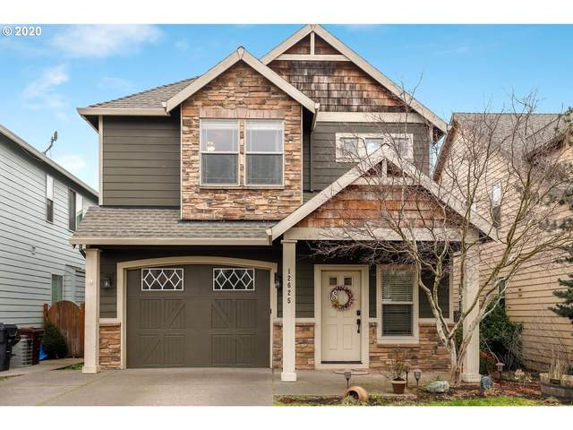12625 Tidewater St, Oregon City, OR 97045 (MLS #20429579) :: Matin Real Estate Group