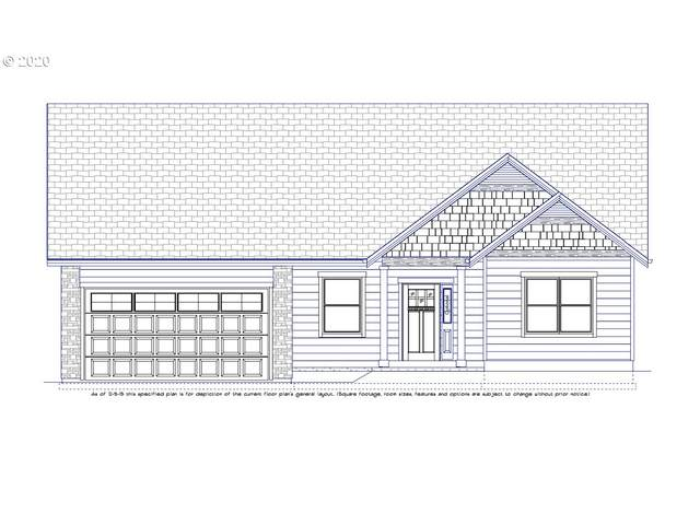 207 Rainier Dr SE #30, Salem, OR 97302 (MLS #20429920) :: Song Real Estate