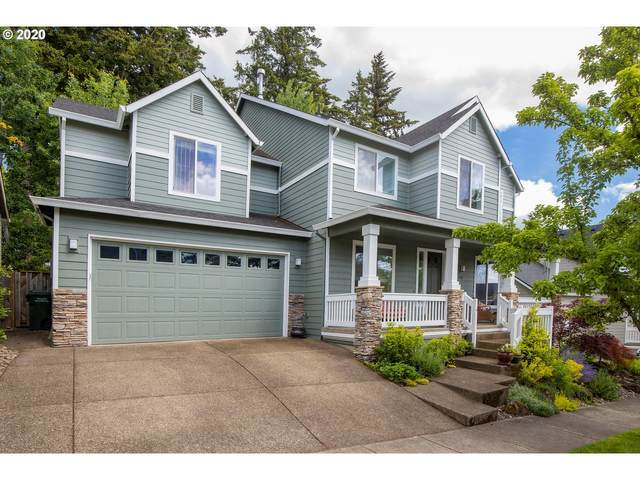 132 SW 105TH Ter, Portland, OR 97225 (MLS #20429942) :: Piece of PDX Team