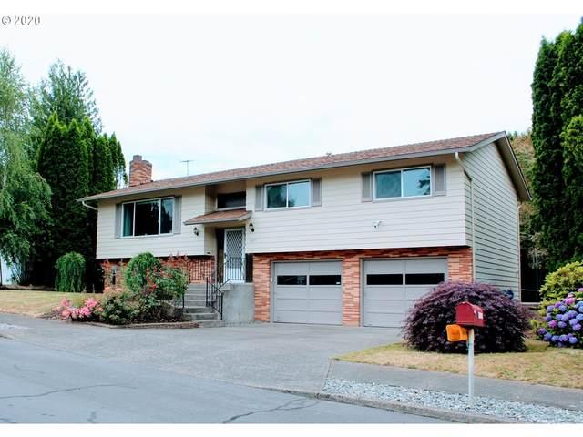 16801 NE Oregon St, Portland, OR 97230 (MLS #20430000) :: Townsend Jarvis Group Real Estate