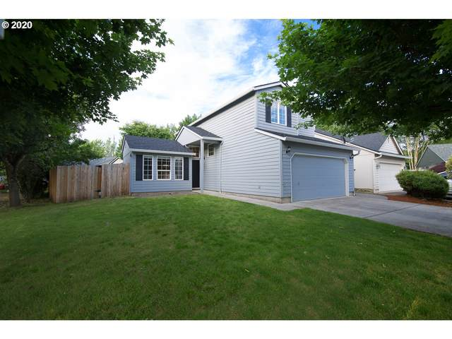 1901 SE 175TH Ct, Vancouver, WA 98683 (MLS #20430148) :: Piece of PDX Team