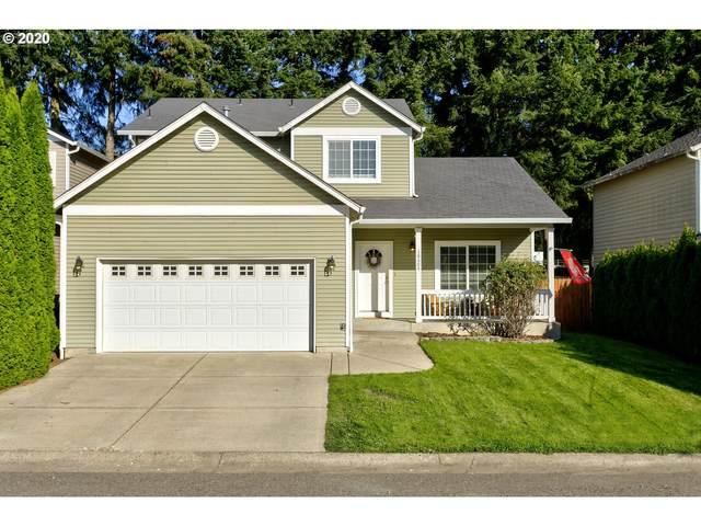 10604 NE 97TH Cir, Vancouver, WA 98662 (MLS #20430160) :: Fox Real Estate Group