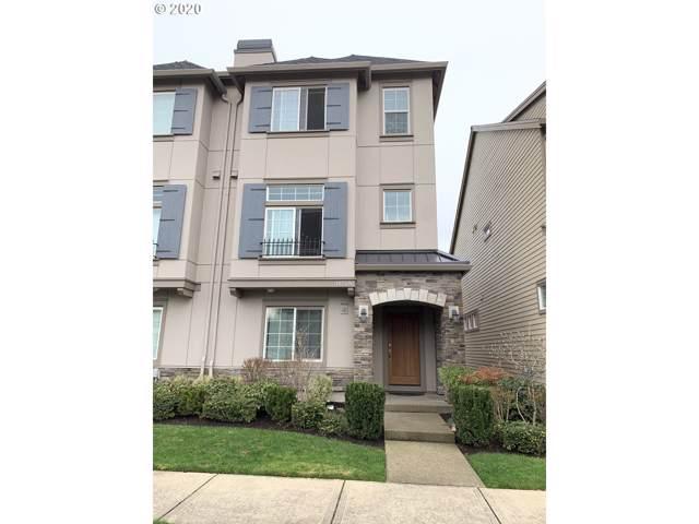 11349 SW Barber St, Wilsonville, OR 97070 (MLS #20430162) :: Fox Real Estate Group