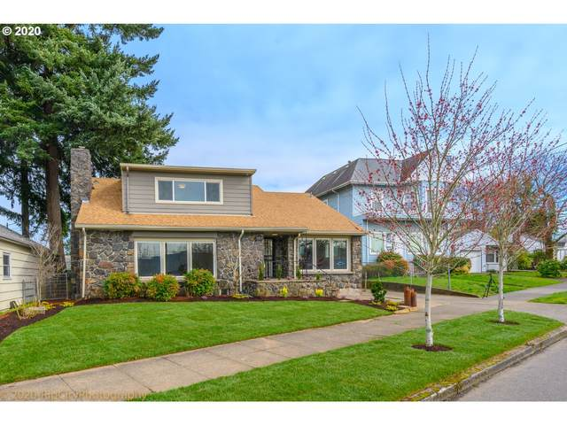 3245 N Willamette Blvd, Portland, OR 97217 (MLS #20430225) :: Premiere Property Group LLC