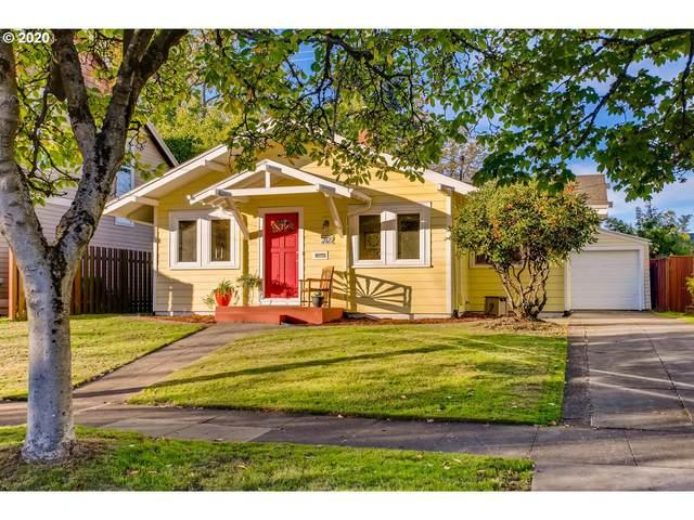 2127 N Watts St, Portland, OR 97217 (MLS #20430226) :: McKillion Real Estate Group