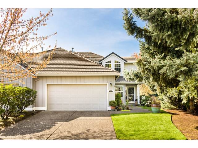 15490 NW Tee Ct, Portland, OR 97229 (MLS #20430422) :: Song Real Estate