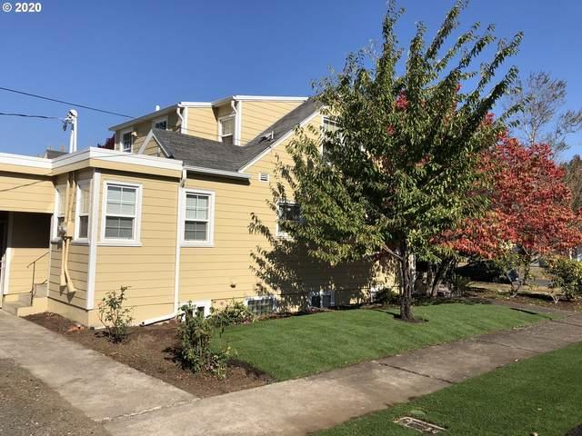 2090 Hilyard St, Eugene, OR 97405 (MLS #20430427) :: Townsend Jarvis Group Real Estate