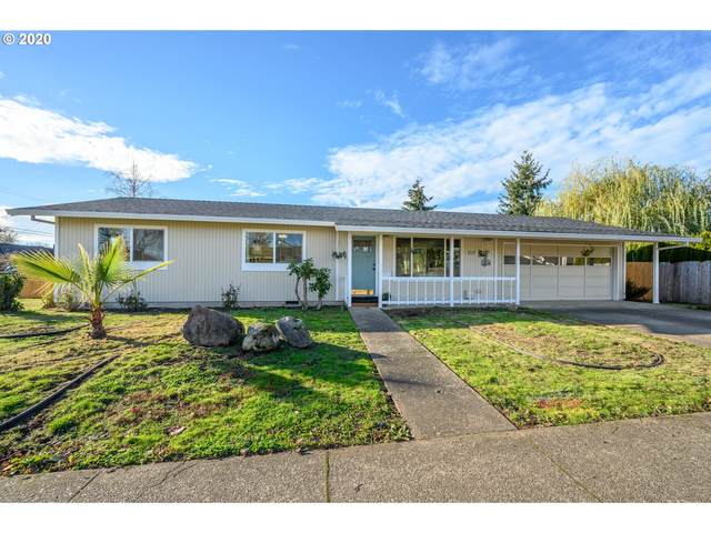 1003 NW Birch St, Mcminnville, OR 97128 (MLS #20430460) :: Fox Real Estate Group