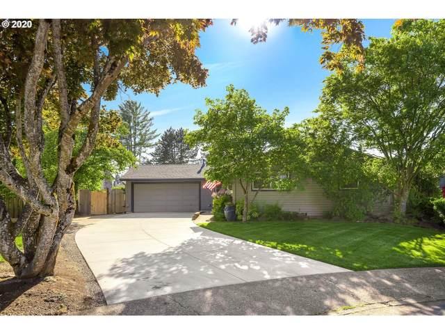 5334 SE Del Rio Ct, Hillsboro, OR 97123 (MLS #20430578) :: Next Home Realty Connection