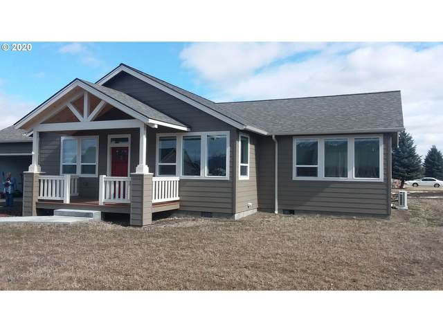 800 N College St, Joseph, OR 97846 (MLS #20430621) :: Song Real Estate