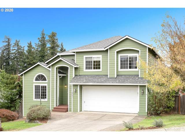 2918 NW Vanguard Pl, Camas, WA 98607 (MLS #20430645) :: Premiere Property Group LLC