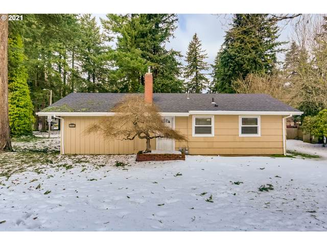 15155 NE Glisan St, Portland, OR 97230 (MLS #20430777) :: Premiere Property Group LLC