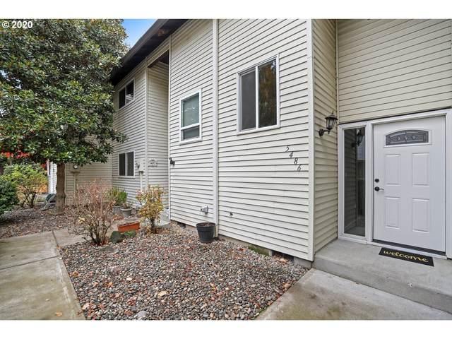 5486 SW Murray Blvd, Beaverton, OR 97005 (MLS #20430779) :: Premiere Property Group LLC