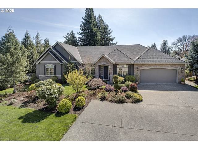 908 NE Addison Ct, Hillsboro, OR 97124 (MLS #20430808) :: Next Home Realty Connection