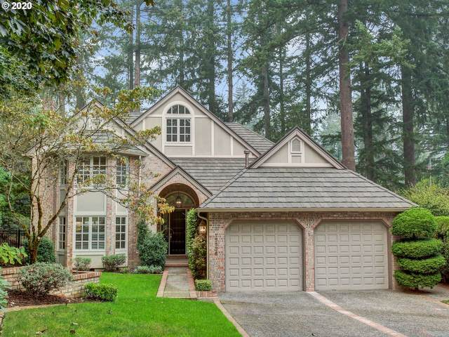 15536 Village Dr, Lake Oswego, OR 97034 (MLS #20430880) :: Townsend Jarvis Group Real Estate