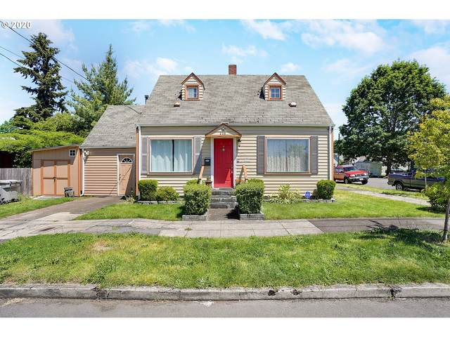 635 Baker St, Albany, OR 97321 (MLS #20430888) :: Piece of PDX Team